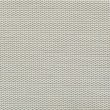Gray horizontal fabric swatch texture — Stock Photo