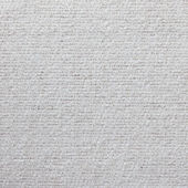 White fabric texture for background — Stock Photo
