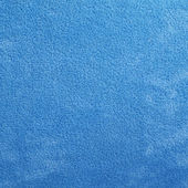 Blue carpet texture for background — Stock Photo
