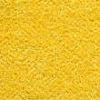 Stock Photo: Yellow carpet texture