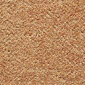 Bruine tapijt textuur — Stockfoto