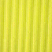 Stripe yellow paper texture for background — Stockfoto