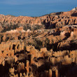 Bryce Canyon at sunset — Foto de Stock
