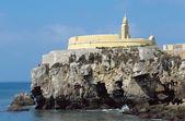 Peniche Citadel in Portugal — Stock Photo
