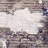 Abstract grunge background — Stok fotoğraf