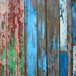 Old fence background — Stock Photo #12755170
