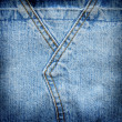 Abstract jeans background denim texture — Stock Photo
