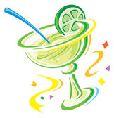 Margarita — Stock Vector