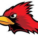 Cardinal — Stock Vector #21543659