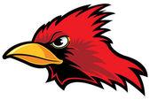 Cardinal — Stock Vector