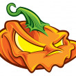 Pumpkin — Stock Vector #21582127