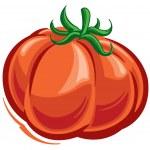 Tomato — Stock Vector #21666849