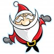 Santa Claus — Stock Vector #21666851