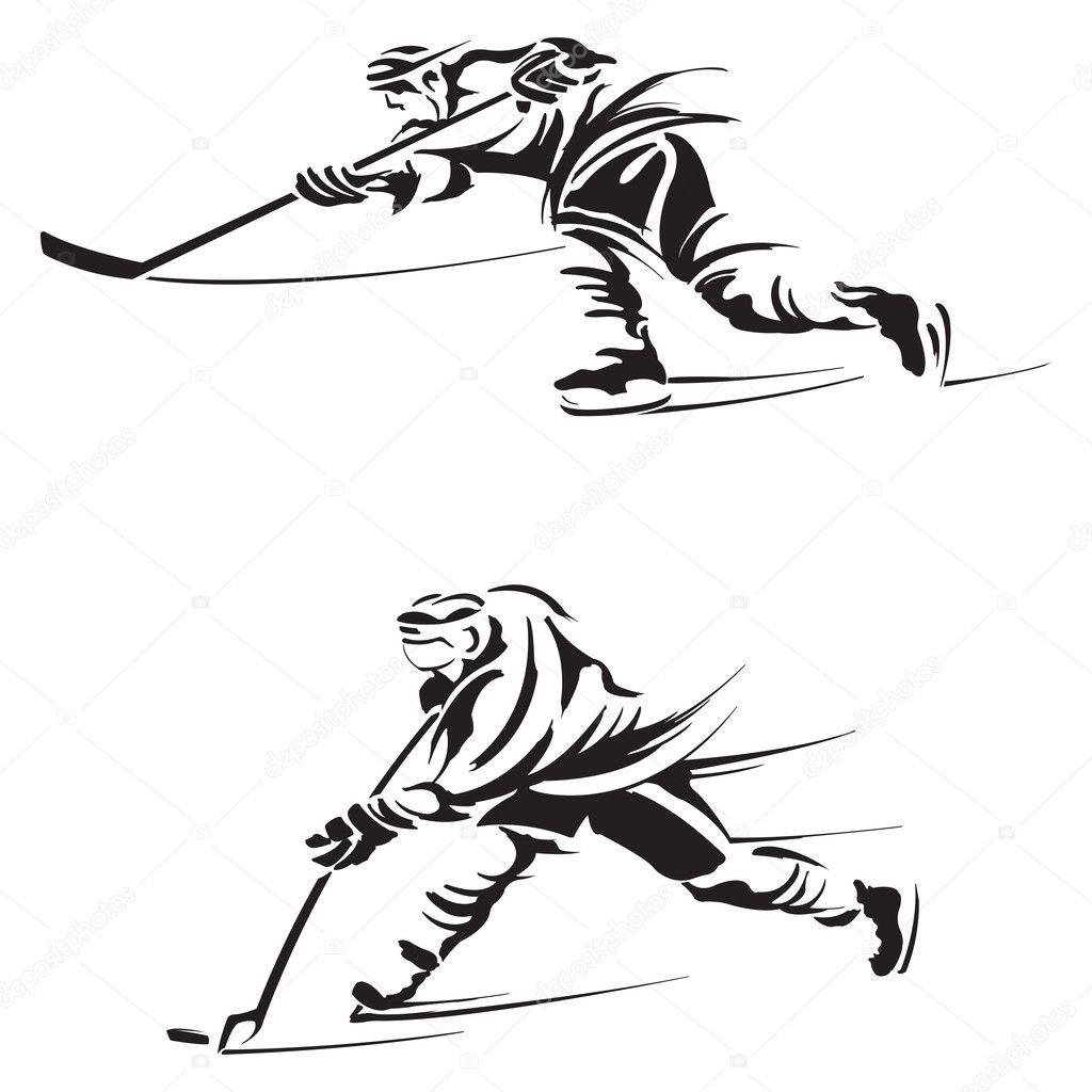 NHL Logos  National Hockey League Logos  Chris Creamers