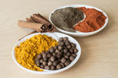 Spices002 — Stock Photo