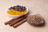 Spices007 — Stock Photo