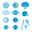 ������, ������: Sports equipment and balls