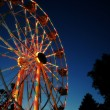 ferris wheel — Stock Photo #41363881