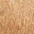 Recycled compressed wood chippings board — Stock Photo #12752567