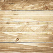 Old brown wooden planks — Stock Photo