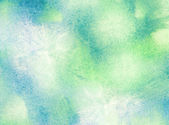 Abstract light watercolor background — Stock Photo