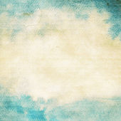 Abstract grunge watercolor background. — Stock Photo