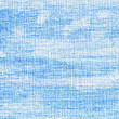 Abstract watercolor background painted on a fabric texture — Stock Photo #21227345