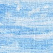 Abstract watercolor background painted on a fabric texture — Stock Photo