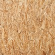 Recycled compressed wood chippings board — Stock Photo #22059159