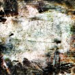 Abstract grunge painted paper texture,background — Stock Photo