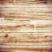 Stará hnědá Dřevěná prkna — Stock fotografie