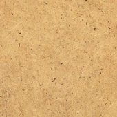 Pressed brown chipboard texture. Wooden background. — Stock Photo