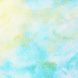 Watercolor spring, summer background — Stock Photo