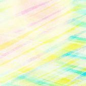 Abstract artistic watercolor brush strokes — Stockfoto