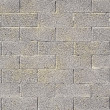 Cinder block wall background, brick texture — Stock Photo #28731083