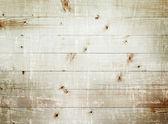 Texture des planches de bois clair avec la branche — Photo