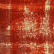 Abstract, red grunge stripe background — Stock Photo