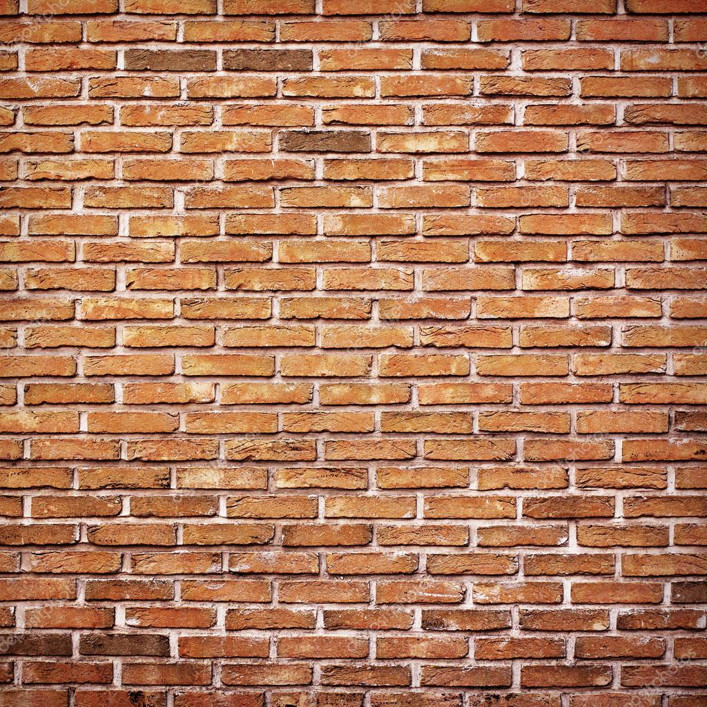 Download - Old brick brown wall texture — Stock Image #32610857