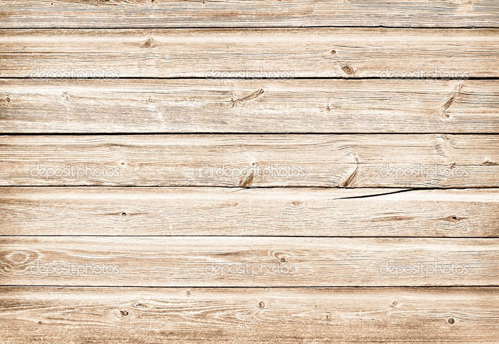 Texture di assi di legno sgangherata vecchio — Foto Stock © flas100 ...