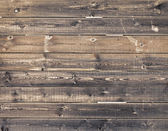 Old dark wooden wall background — Stock Photo