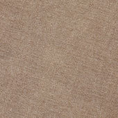 Old dark brown fabric texture — Stock Photo
