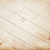 Brown diagonal wooden planks texture — Stock Photo