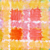 Abstract painted light watercolor background — Stock Photo