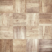 Collage of brown scratched wooden texture — Stock Photo