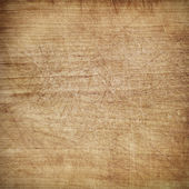 Grunge cutting board. Wood texture. — Stock Photo