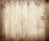 Old brown wooden planks texture. — Foto de Stock