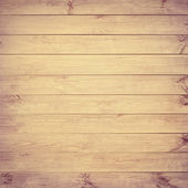 Old brown wooden planks texture. — Foto Stock