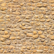 Stock Photo: Brown stone wall endless seamless pattern