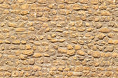 Brown stone wall endless seamless pattern — Stock Photo
