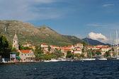 2013 年 4 月、クロアチア、ツァヴタット旧港 — ストック写真